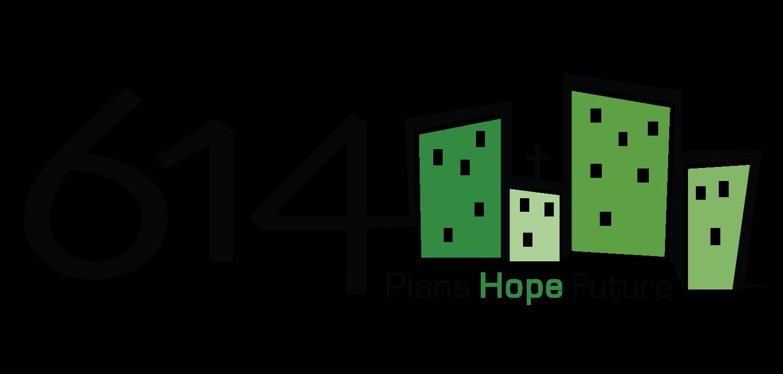 614 Church logo